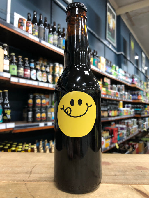 Omnipollo Aon Pecan Mud Cake - Bourbon Barrel Aged 2019 330ml