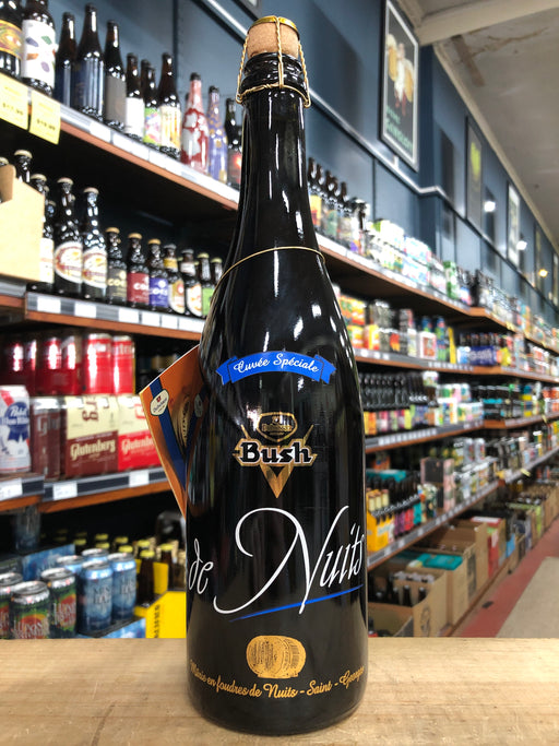 Dubuisson Scaldis / Bush (Prestige) de Nuits 750ml