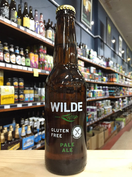 Wilde Gluten Free Pale Ale 330ml