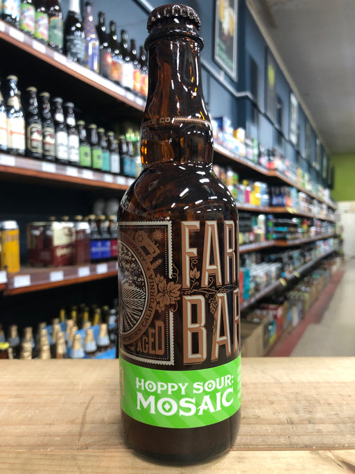 Almanac Hoppy Sour Mosaic 375ml
