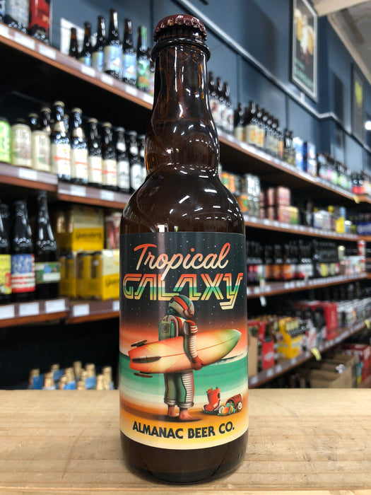 Almanac Tropical Galaxy 375ml