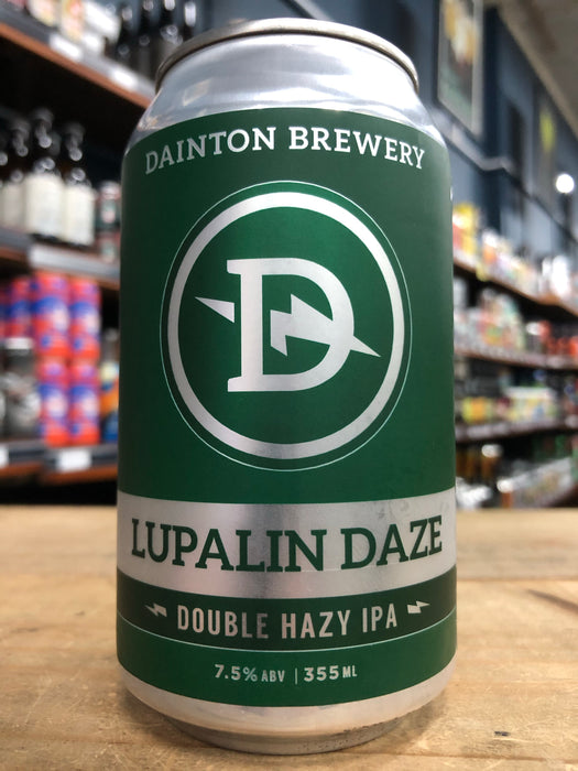 Dainton Lupalin Daze 355ml Can