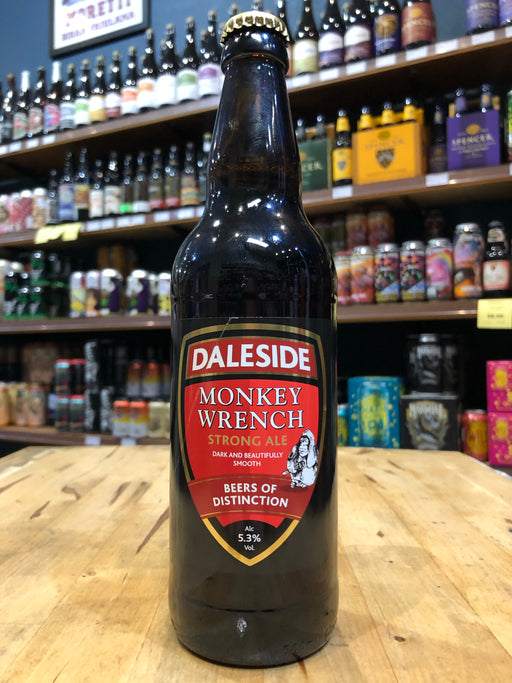 Daleside Monkey Wrench 500ml