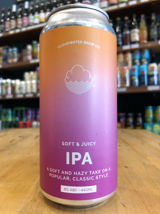 Cloudwater IPA 440ml Can