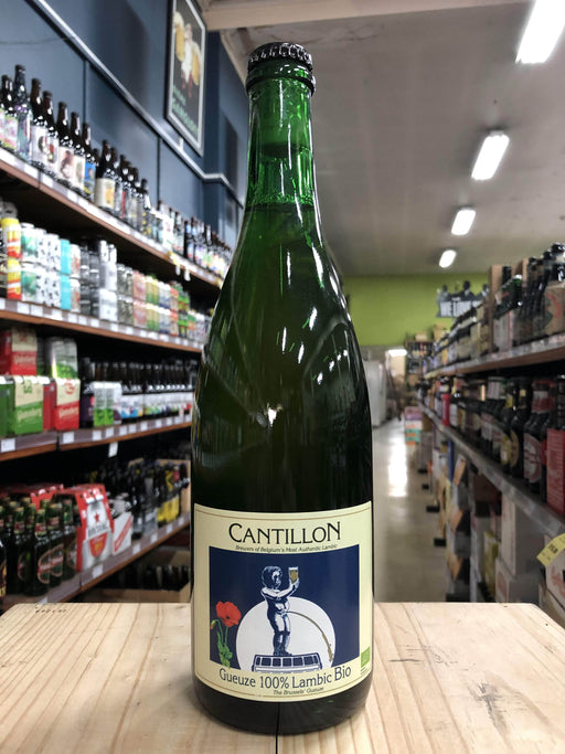 Cantillon Gueuze 750ml - Purvis Beer