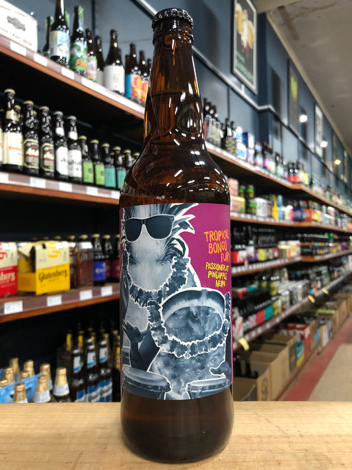 Moon Dog Tropical Bongo Fury NEIPA 650ml