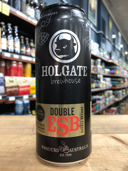 Holgate Double ESB 500ml Can