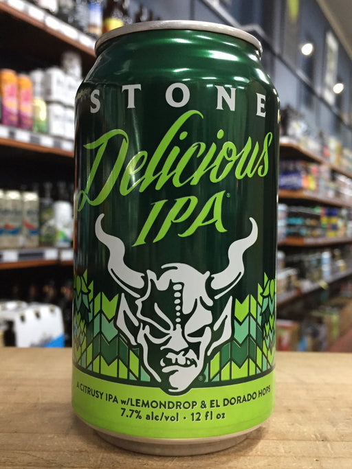 Stone Delicious IPA 355ml Can