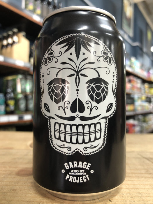 Garage Project Day Of The Dead 330ml Can