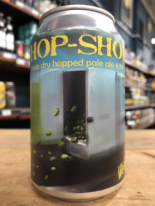 Lobik Hop Show TDH Pale Ale 330ml Can