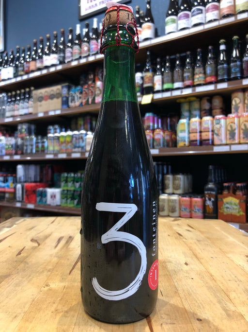 3 Fonteinen Intense Red 375ml