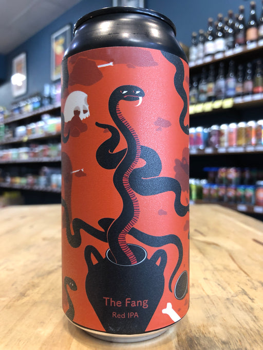Tallboy & Moose The Fang Red IPA 440ml Can