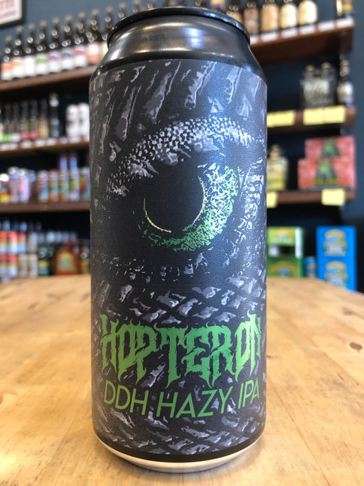 The Mill Hopteron DDH Hazy IPA 440ml Can