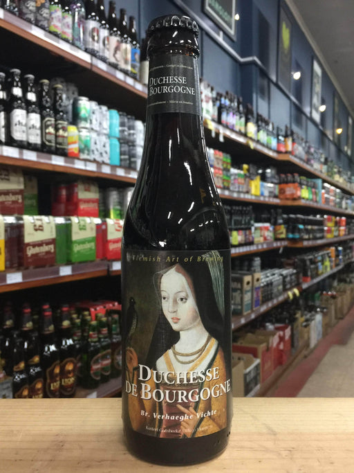 A photo of the Duchesse De Bourgon