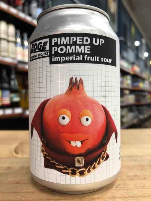 Edge Pimped Up Pomme Imperial Fruit Sour 330ml Can