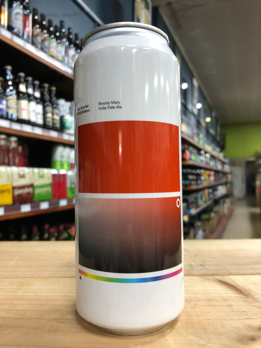 To-Øl Ms Scarlet Bloody Mary IPA 2018 Edition 500ml