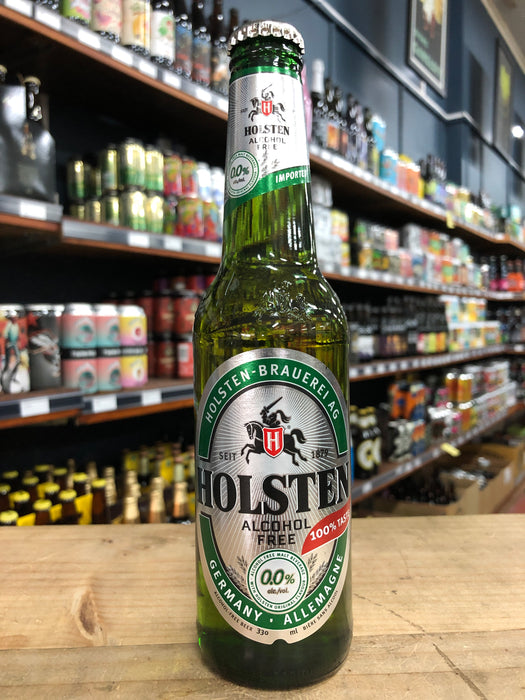 Holsten Alcohol Free 0.0% 330ml