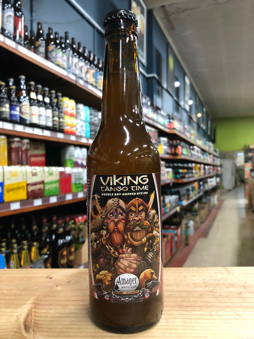 Amager / KCBC Viking Tango Time 330ml - Purvis Beer