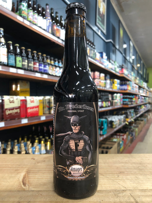 Amager Hr. Frederiksen Imperial Stout 330ml