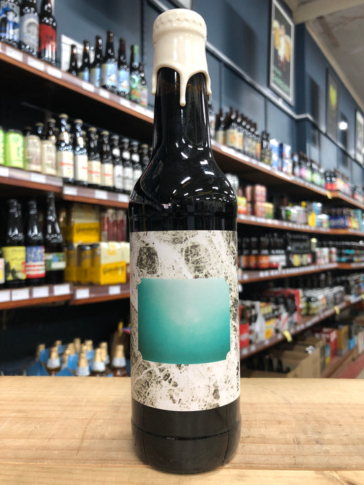 Põhjala / To Øl / BRUS Cellar Series - 10 Apple Stout 330ml