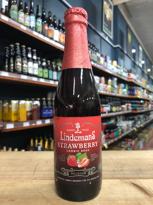 Lindemans Strawberry 250ml