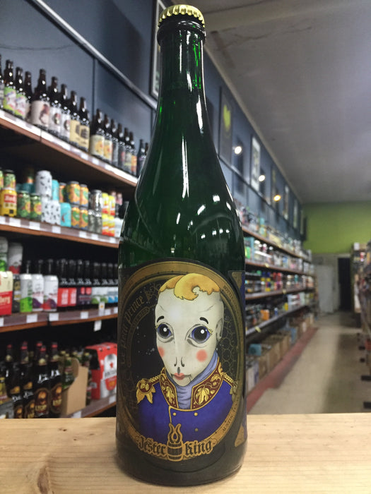 Jester King Le Petit Prince Farmhouse Table Beer 750ml