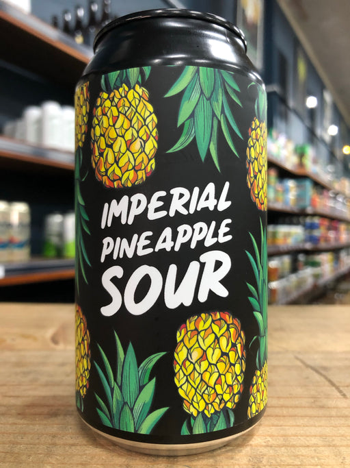 Hope Imperial Pineapple Sour 375ml Can
