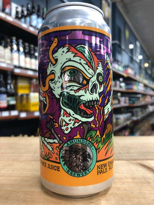 Amundsen Zombie Juice 440ml Can