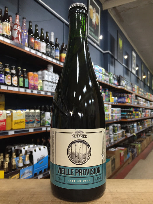 De Ranke Vieille Provision 750ml