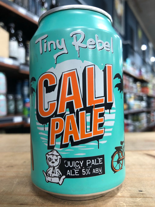 Tiny Rebel Cali Pale 330ml Can