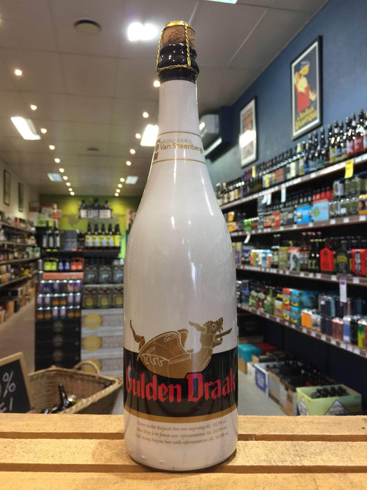 Gulden Draak Belgian Strong Ale 750ml