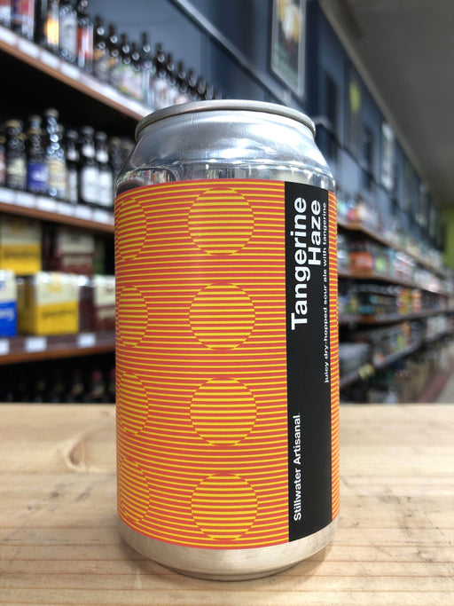 Stillwater Tangerine Haze 355ml Can