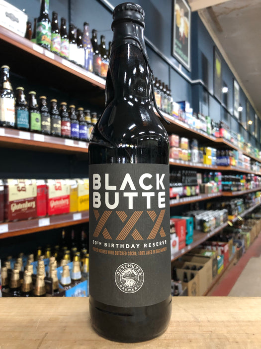 Deschutes Black Butte XXX 650ml