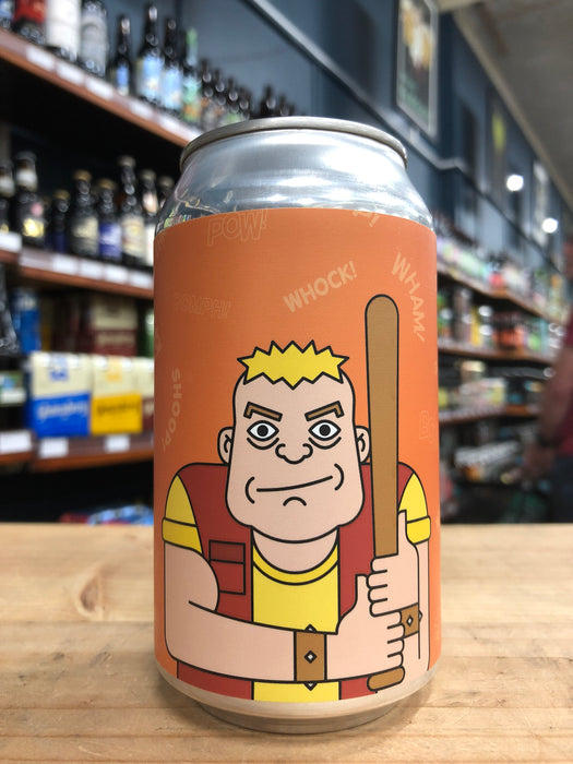 CoConspirators The Henchman West Coast IPA 355ml Can