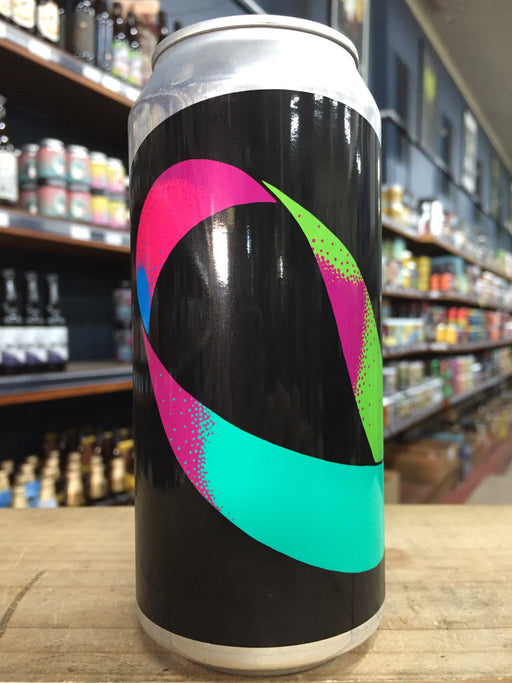 Omnipollo Moebius 440ml Can