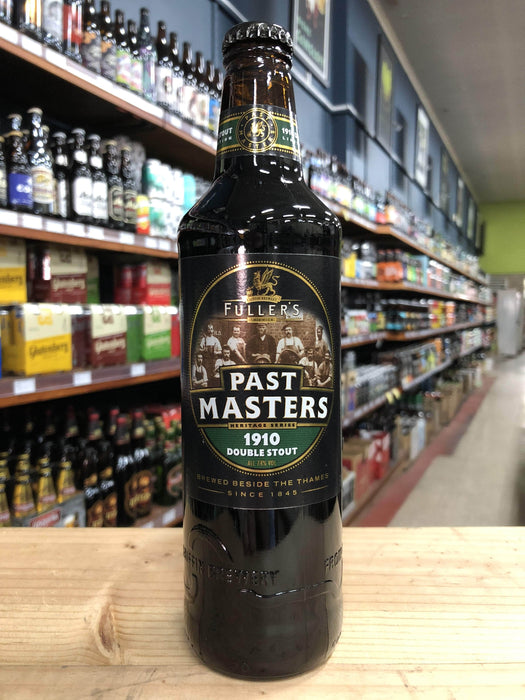 Fuller's Past Masters 1910 Double Stout 500ml