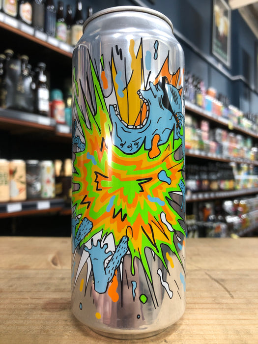 Lervig Supersonic DIPA 500ml Can