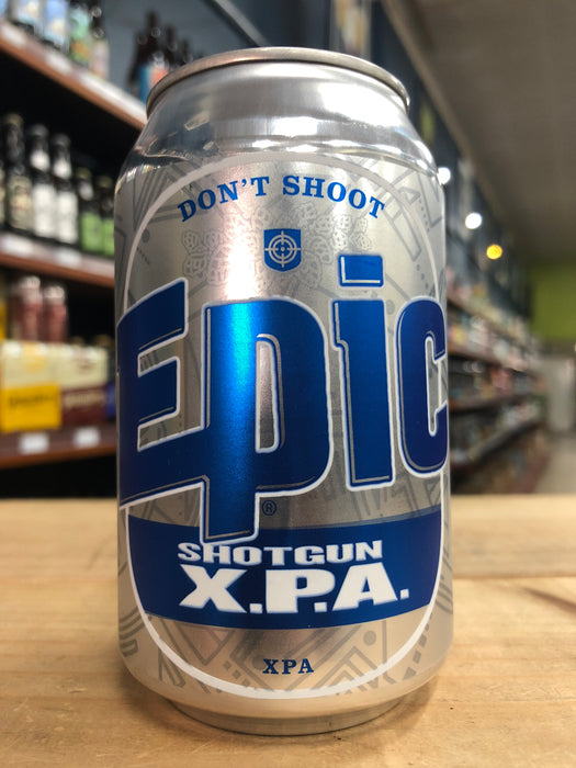 Epic Shotgun XPA 330ml Can