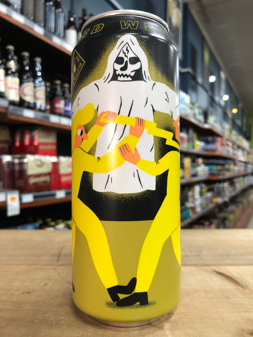 Mikkeller Weird Weather Hazy IPA Gluten Free 500ml Can