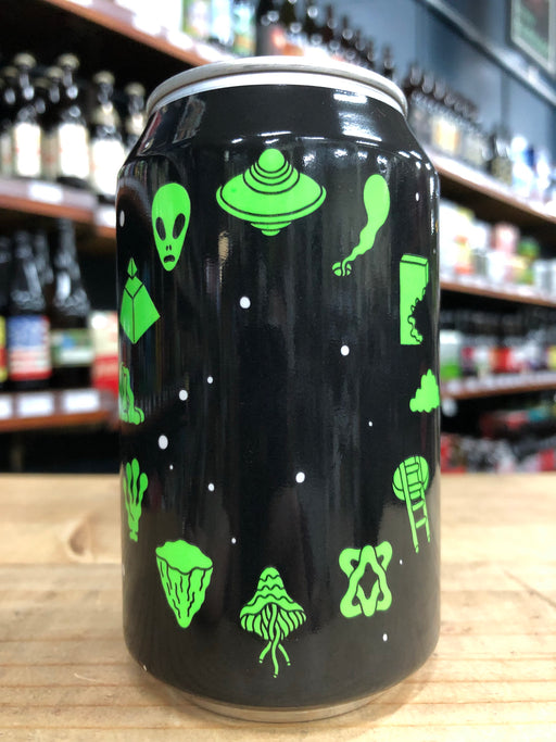Omnipollo Zodiak IPA 330ml Can