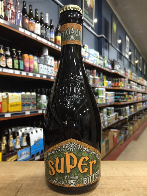 Baladin Super Bitter 330ml