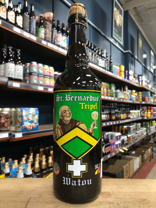 St. Bernadus Tripel 750ml