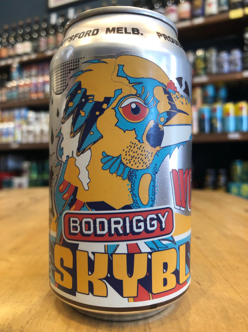 Bodriggy Skyblazer West Coast DIPA 355ml Can
