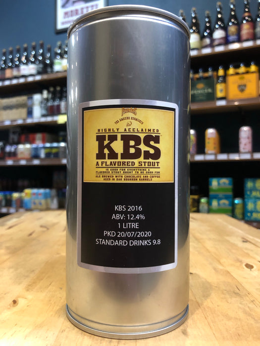 Founders KBS Crowler 1000ml Can