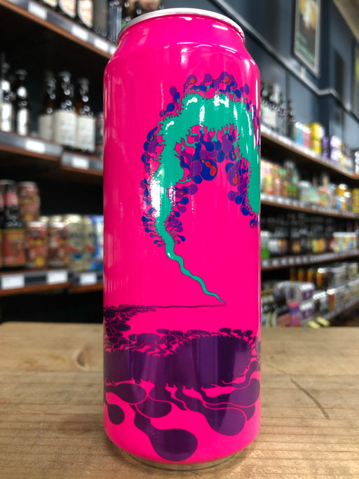 Omnipollo Bianca Peanut Butter Jelly Lassi Gose 500ml Can
