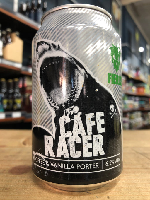 Fierce Café Racer 330ml Can