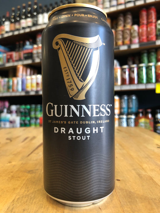 Guinness Draught 440ml Can
