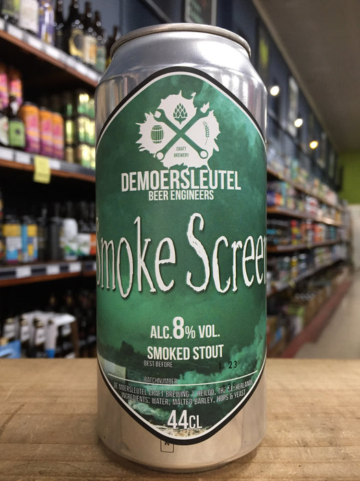 De Moersleutel Smoke Screen 440ml Can