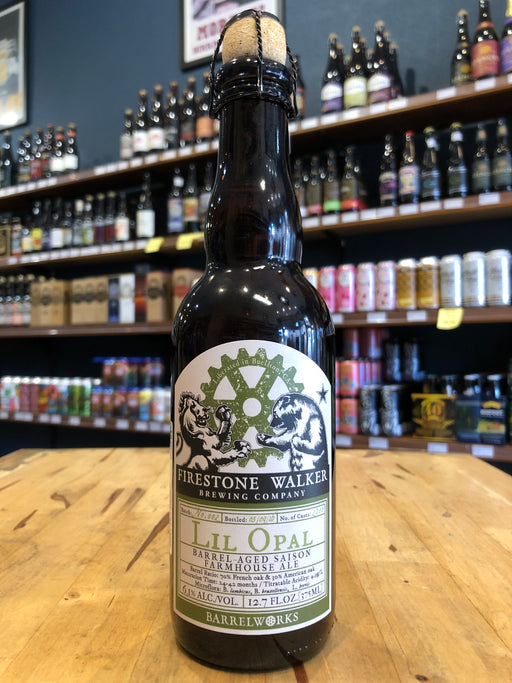 Firestone Walker Lil' Opal 2016 375ml