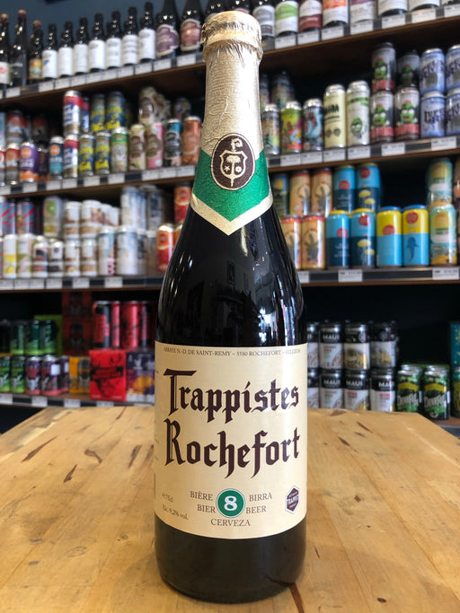 Rochefort Trappistes 8 750ml